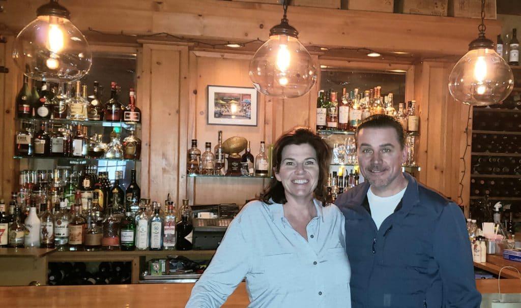Rochester NY Restaurant - Park Ave Pub